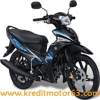 Dealer Resmi Kredit Motor Yamaha Vega Force DB CW Murah