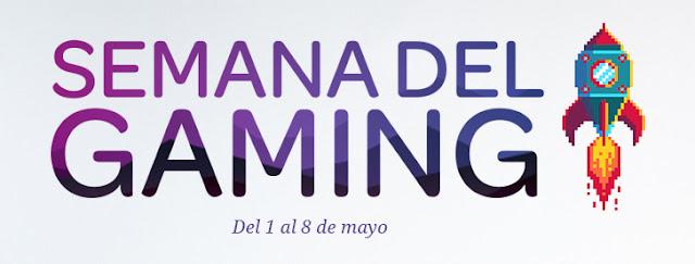 Mejores 8 portátiles Semana Gaming Carrefour Online