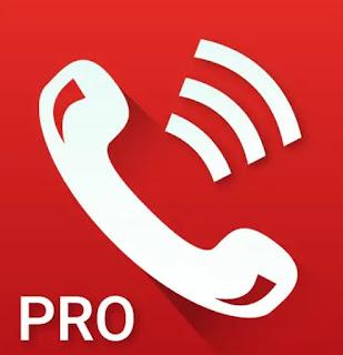 تطبيق  Auto call recorder - Unlimited and pro version