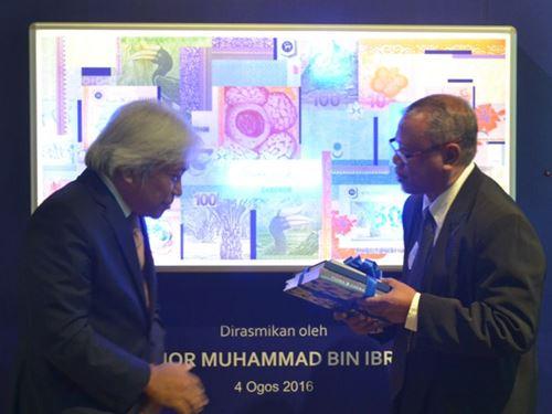 Numismatik Malaysia
