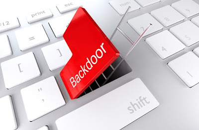 Hati hati dengan Skrip Scanning Kerentanan Backdoor IoT memindai anda