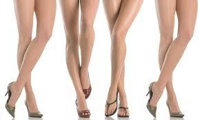 Las vitaminas, Enderezar las piernas, Corregir defectos de piernas, Cuerpo en forma, Tips para estar en forma,
