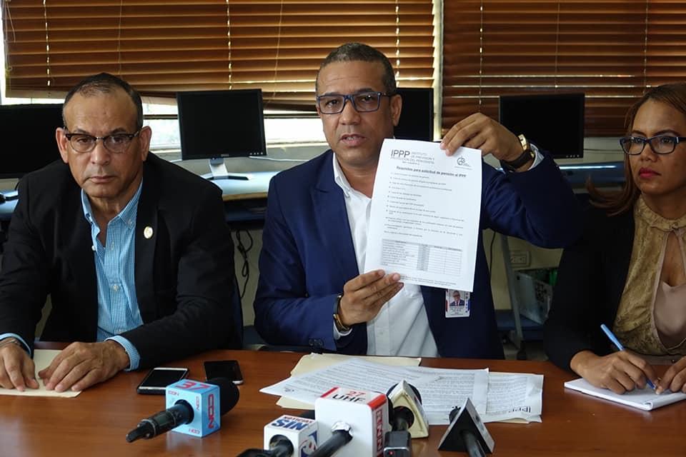 IPPP aprueba reglamento para pensiones