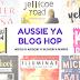 #AusYABloggers Blog Hop
