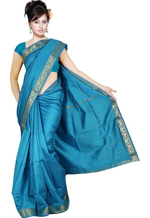 baju sari india di tanah abang