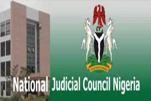 NJC Recommends Dismissal, Prosecution Of Abia Judge and Zamfara Over Gross Misconduct