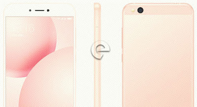 Specification Xiaomi 5c