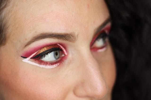maquillage-inspi-gryffondor