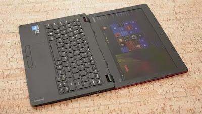 Spesifikasi Laptop Lenovo Ideapad 100s