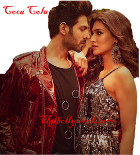 Coca Cola Song Lyrics - Luka Chuppi