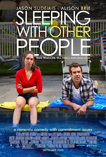 Sleeping With Other People - Poster & Trailer