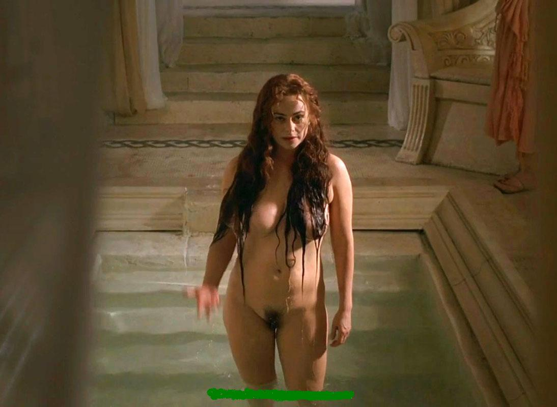 Agree, polly walker nude was error