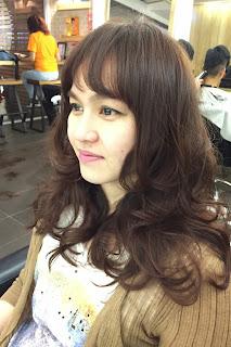 台北.東區剪髮.染髮.小隆作品