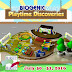 Anytime is Biogenic time : Play Time Discoveries Experience