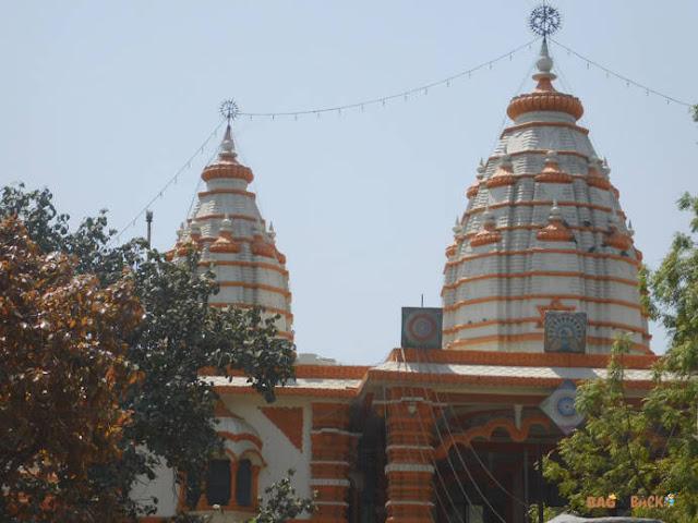 Sheetla-Mata-Mandir-Gurugram