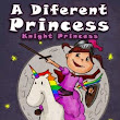 Element 3: A Different Princess. Knight