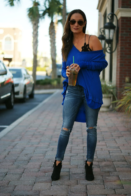 Free People Laguna Top Outfit