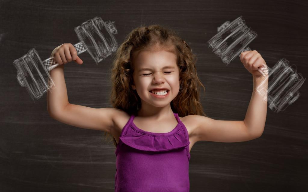 Çocuklarda ağırlık egzersizi nasıl yapılmalı?