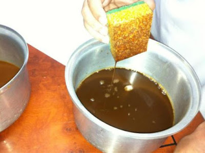 teh kental