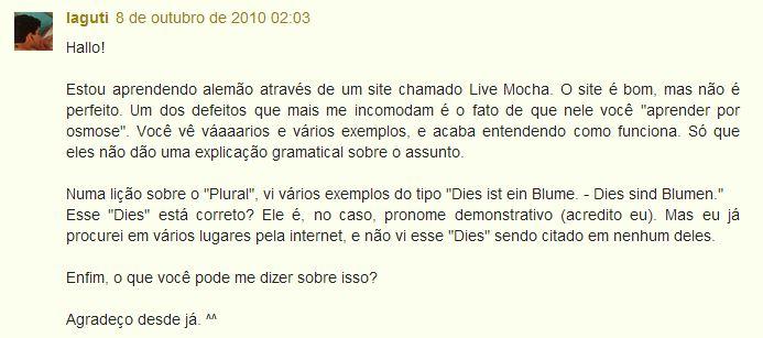 kennenlernen tradução em português dating südtirol