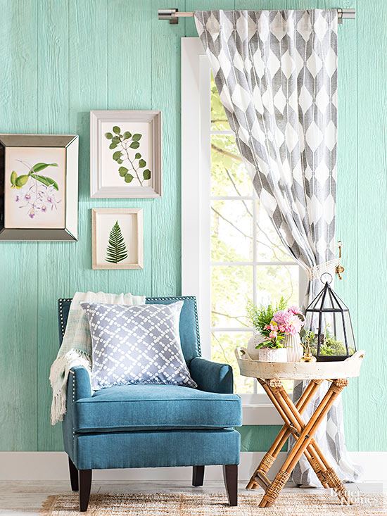 Timberline Four Seasons Realty Blog Spring Inspired Decor From Your