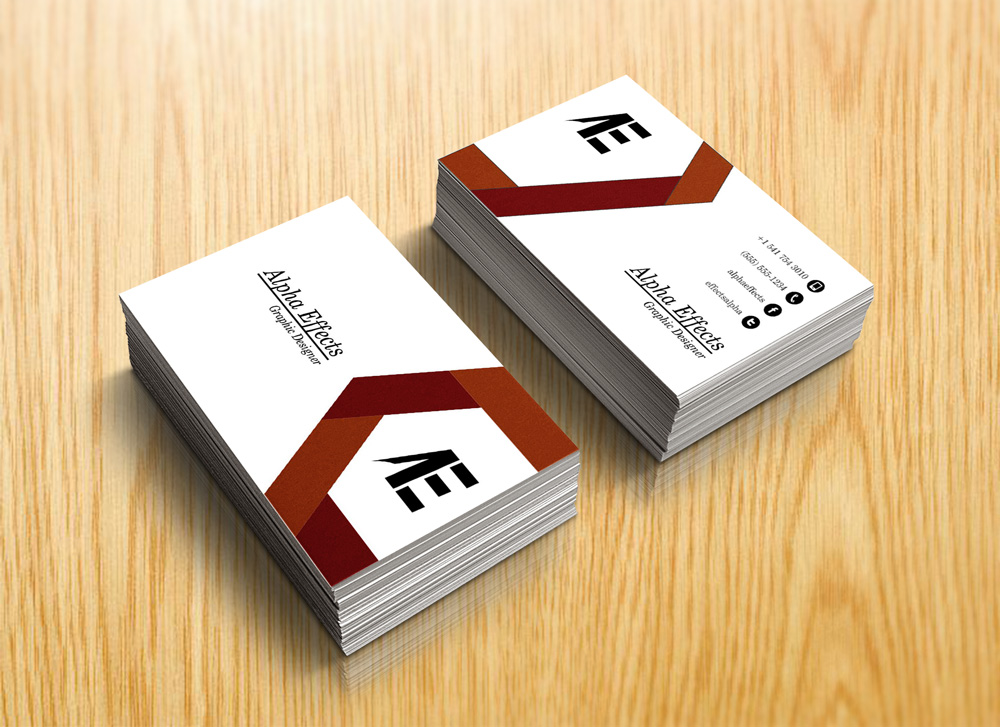 Black maroon business cards alpha effects black maroon business cards colourmoves