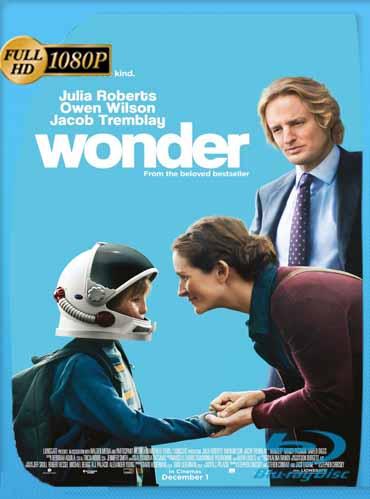 Wonder (2017) HD [1080p] Latino [GoogleDrive] chapelHD