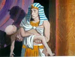 Historia Bíblica de Moisés