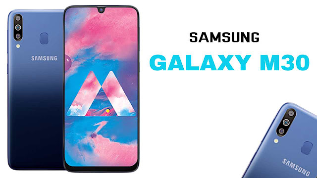 Samsung Galaxy M30 Review -- Super Amoled Display And 3 Rear Cameras price 14990