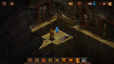 Dark Quest 2 Game Screenshot 9