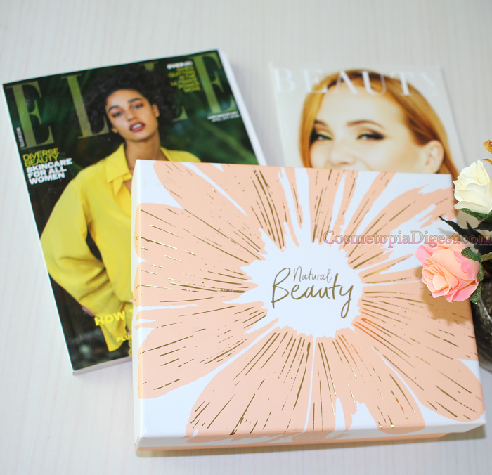LookFantastic Beauty Box April 2017 Review