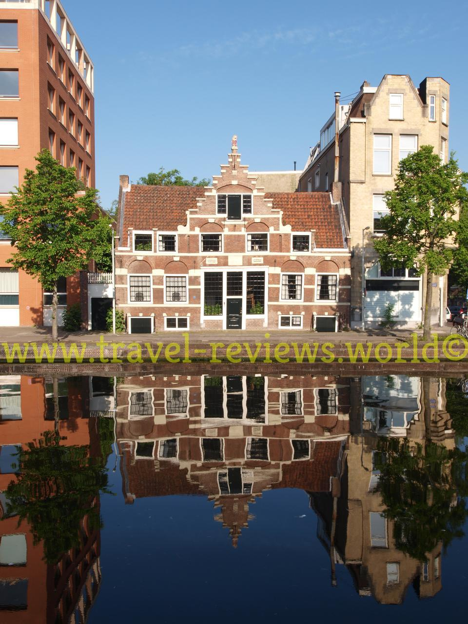 Hotspots Amsterdam Why Travel To Amsterdam World Travel Reviews