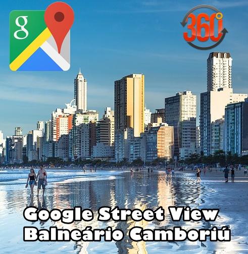 Imagens de Balneário Camboriú em 360º