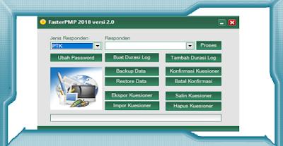 Cara cepat mengerjakan PMP 2018 menggunakan Faster PMP V.2.0