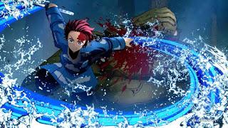 Jogo de Demon Slayer: Kimetsu no Yaiba para PS4 ganha trailer