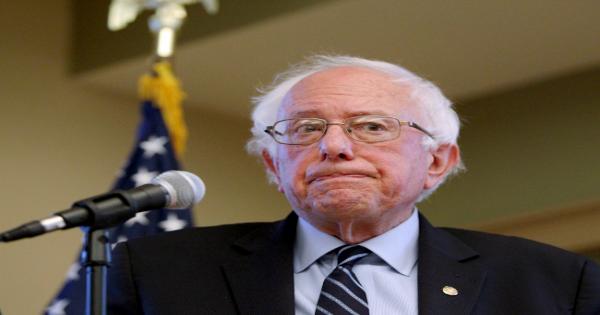 Sanders apoyaría a Trump si apuesta por mejorar la vida de los trabajadores