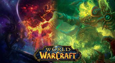 World of Warcraft Daftar Game Keren Yang Terancam Diblokir Oleh Pemerintah Indonesia