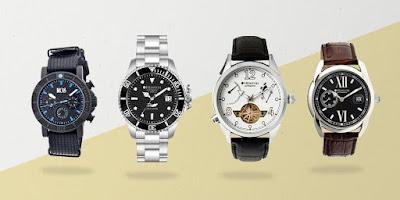 Shop đồng hồ ở Quận 11