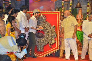 Om Namo Venkatesaya Telugu Movie Audio Launch Event Stills  0367.JPG