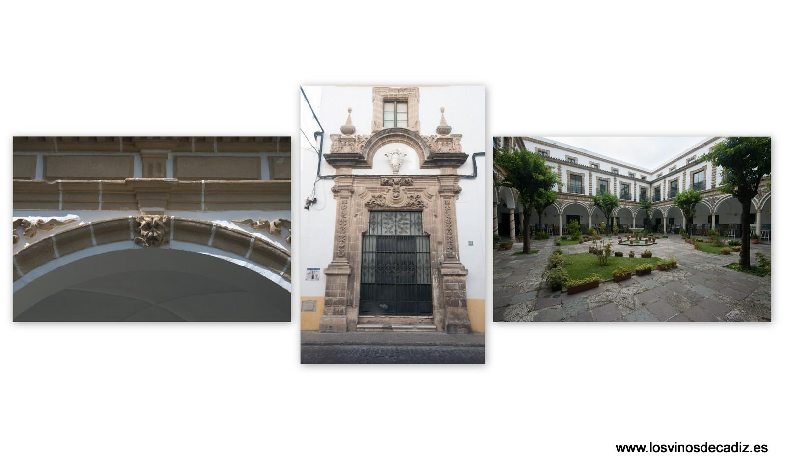 Los Vinos De Cádiz Estudios De Vitivinicultura Ciclo