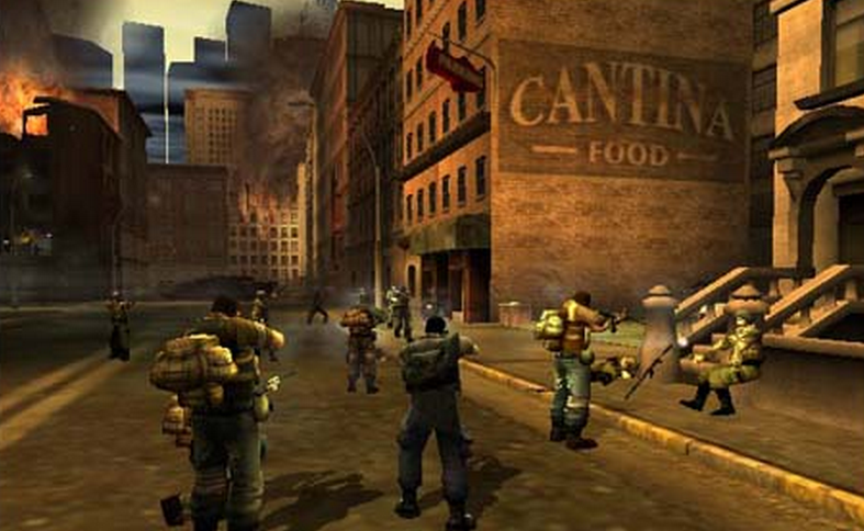 download freedom fighters 2 game setup