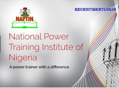 NAPTIN portal 2018 | NAPTIN graduate programme