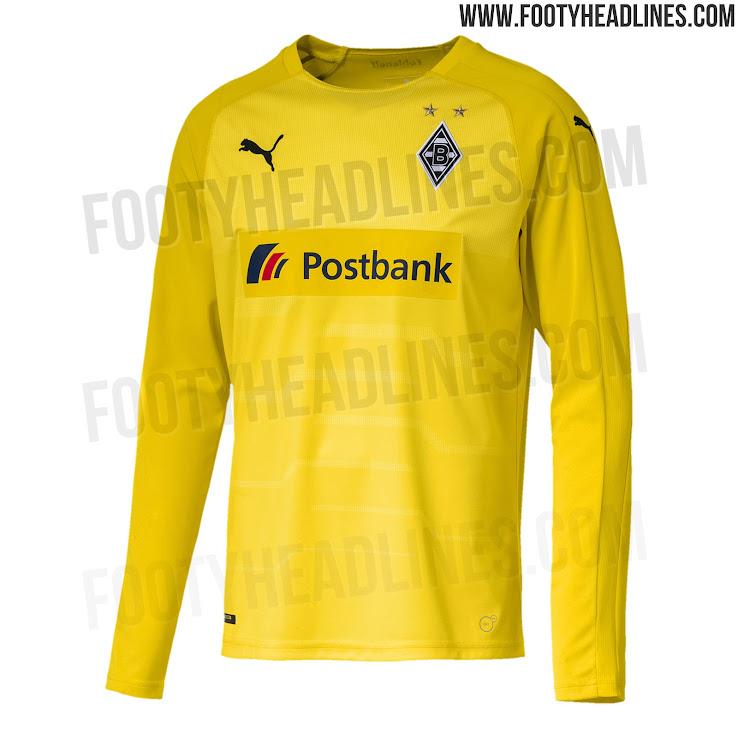 +1. Do you like Borussia Mönchengladbach s first ... f97c7784e