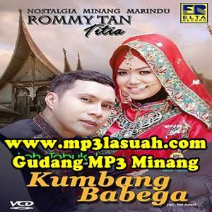 Rommy Tan & Titia - Kumbang Babega (Full Album)