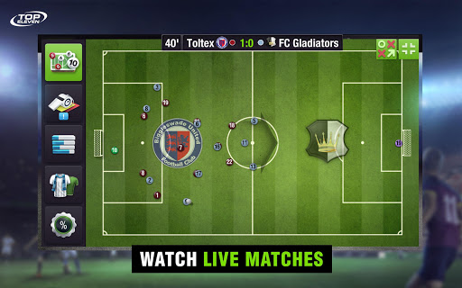Game Bola Seperti Ps3 Di Android