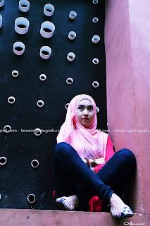jasa foto hijab fashion, fotografer bandung, jasa foto bandung, fotografi bandung