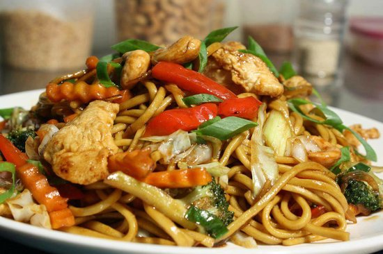 Chicken Noodles | Chicken Noodles Recipe
