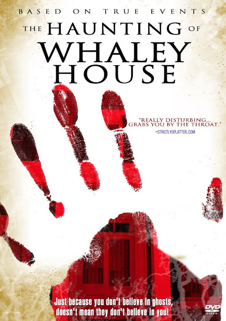 The Haunting of Whaley House (2012) ταινιες online seires xrysoi greek subs