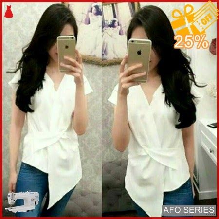 AFO281 Model Fashion Kimonosia Modis Murah BMGShop