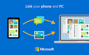 Link your phone and PC